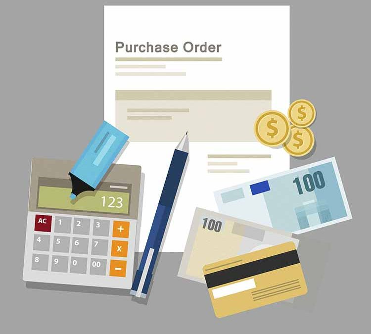 How to Create a Purchase Order!