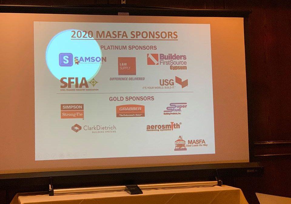 MASFA Association Platinum Sponsor